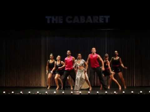 Mistri Presents Bollywood the Cabaret