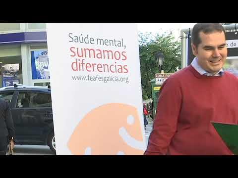 Día saúde mental 10-10-2018