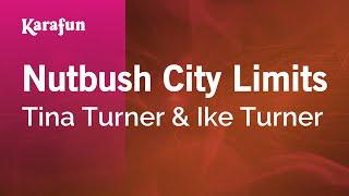Karaoke Nutbush City Limits - Tina Turner *