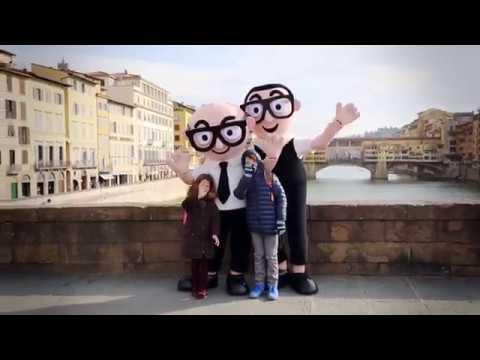 #DGClone auf der ganzen Welt - Florenz