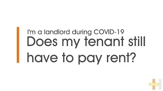 Expert Advice with Hodges Mentone | Does my tenant still have to pay rent?