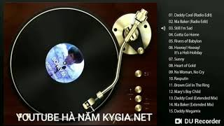 BONEY M 79 Đĩa Gốc Youtube Hà Năm Kygia net