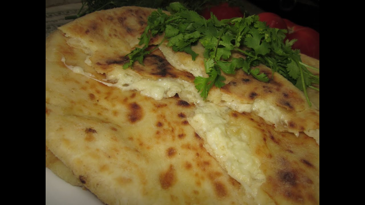 Хачапури по имеретински рецепт в духовке 127