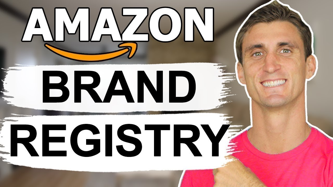 amazon brand registry business title