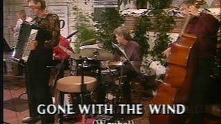 Art van Damme - Gone with the wind (wrubel)