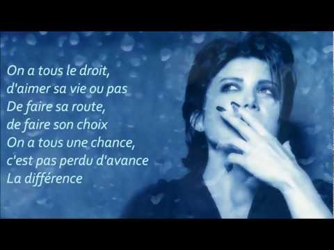 Liane Foly - On A Tous Le Droit (Lyrics) [HQ]