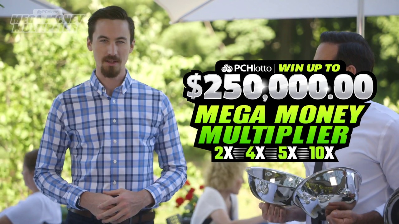 Inside PCH: Episode #44 PCHlotto Mega Money Multiplier Event