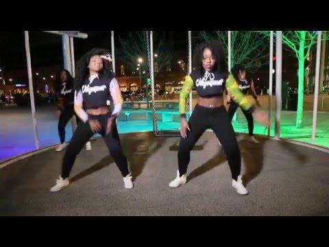 MLM Dancers: Olatunji OH YAY DANCE Official Afro-Soca 2016 Dance Video/Choreography