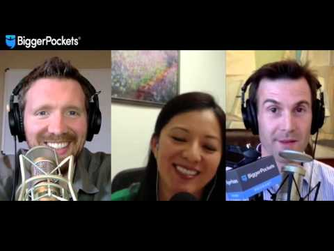 How to Pay Less to the IRS with Amanda Han, CPA | BP Podcast 162