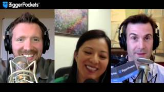 How to Pay Less to the IRS with Amanda Han, CPA   BP Podcast 162