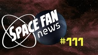 What Are Brown Dwarfs?; Galaxy Jets Explain a Lot; Oldest Solar Twin: Space Fan News #111