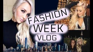 How I Shopped Smart For Fashion Week