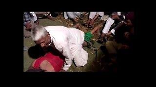 Tharki Bawa Full Hot Scene Desi Video Clip Funny