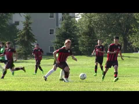 CBSC vs Ottawa Hornets - Aug 6, 2017 (Ottawa showcase Tournament)