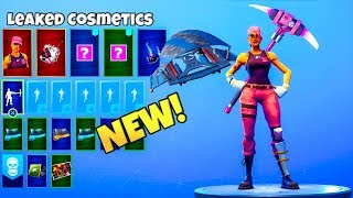 *FREE* FOUNDERS PACK PICKAXE & GLIDER.! (Leaked) Fortnite Battle Royale