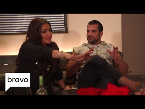 Shahs of Sunset: Does Annalise Trust Shervin? (Season 6, Episode 10) | Bravo