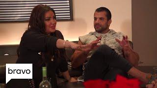 Shahs of Sunset: Does Annalise Trust Shervin? (Season 6, Episode 10)   Bravo