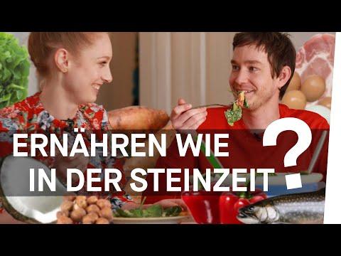 Paleo Ernährung: Ist das gut für mich? | Muss ich mich besser ernähren? Folge 3/5