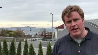 Bygger Eget Løp I Oslofjordtunnelen