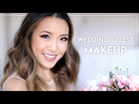 TUTORIAL: Wedding Guest Makeup thumbnail
