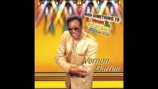 Cross Roads - Vernon Garrett