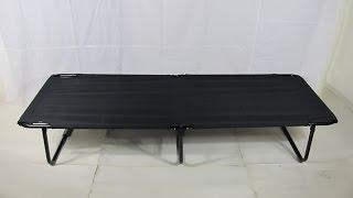 Розкладушка Стандарт 7070 Vitan для кемпінгу, для дому, для дачі