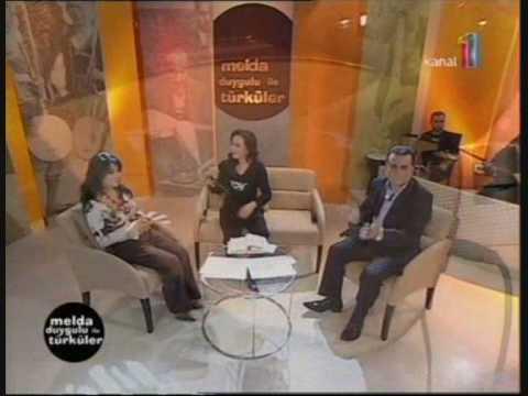 Melda Duygulu - Al Almayı Daldan Al - Kanal 1 : Melda Duygulu ile Türküler  - Canlı Performans