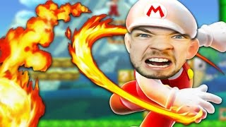 SHIMMY SHAMMY | Super Mario Maker #6