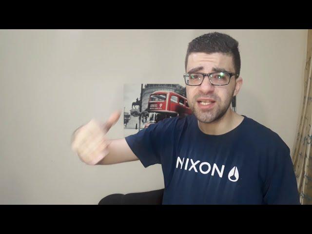 مشاهد مخلة بالآداب في مسلسل اردني تعدى الخطوط الحمراء مسلسل جن !!