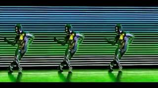 Kylie Minogue - Wow Official Video