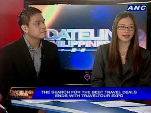 Learn more about the Travel Tour Expo 2013