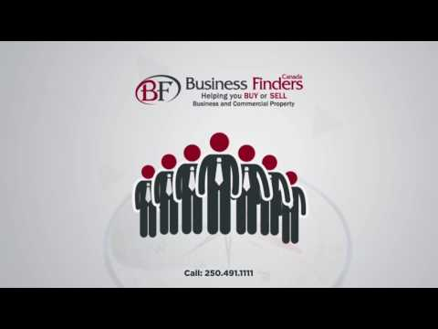 Business Finders Canada – Business for sale, commercial