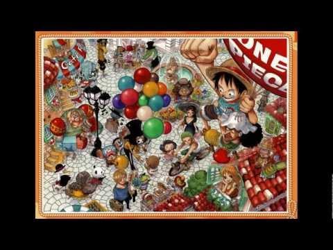 One Piece Ending 3 Full: Watashiga Iru Yo