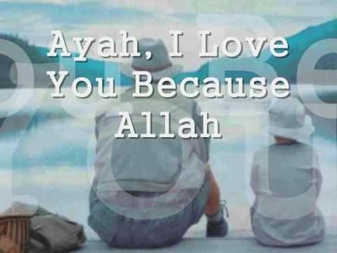 Ayah By Mayada (With Lirik)