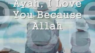 Gambar cover Ayah By Mayada (With Lirik)