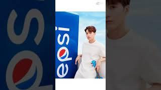 갓세븐 잭슨 || 王嘉尔 Jackson Wang for Pepsi  || 210725