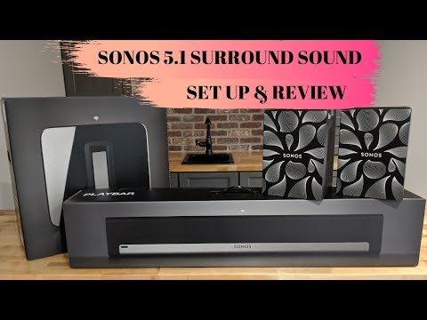 sonos-5.1-surround-sound---unboxing-&-review