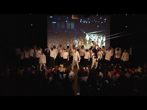 2019 Shawnigan Lake School AirBand -- Lonsdale's House