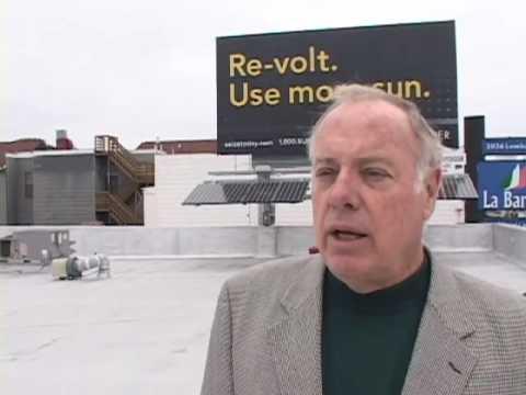 Standout Outdoor Solar Billboard.mov