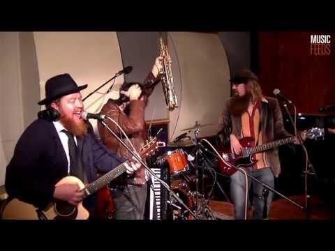 Music Feeds LIVE: The Beards