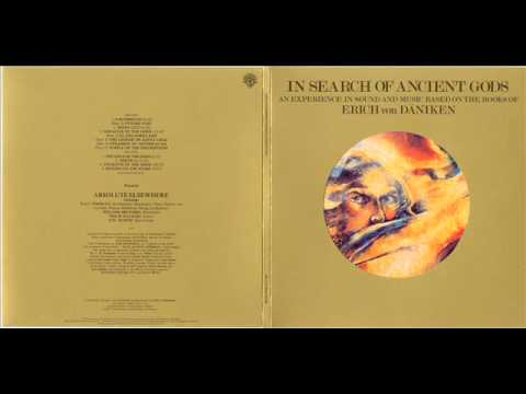 Absolute Elsewhere - In Search Of The Ancient Gods-1976 ( Full Album ) .wmv