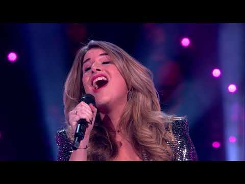 Meike van der Veer met How am I supposed to live without you | So You Think You Can Sing