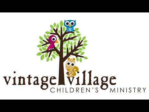 Vintage Village Preschool June 14th