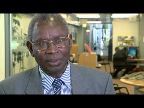 WHO Interview with Dr  Joseph Kasonde, Minister of Health of Zambia
