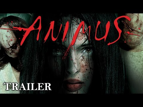 Random Movie Pick - Animus | Full Horror Movie - Trailer YouTube Trailer