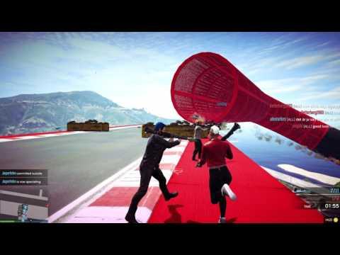 GTA 5 #291 LTS RE-7B vs Shooters
