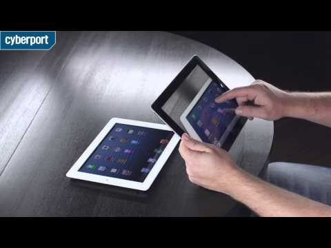 Apple iPad 4 im Test | Cyberport