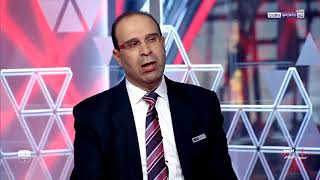حديث المُعلق عصام الشوالي عن نادي الهلال السعودي