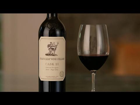 Stag S Leap Wine Cellars 2014 Cask 23 Cabernet Sauvignon