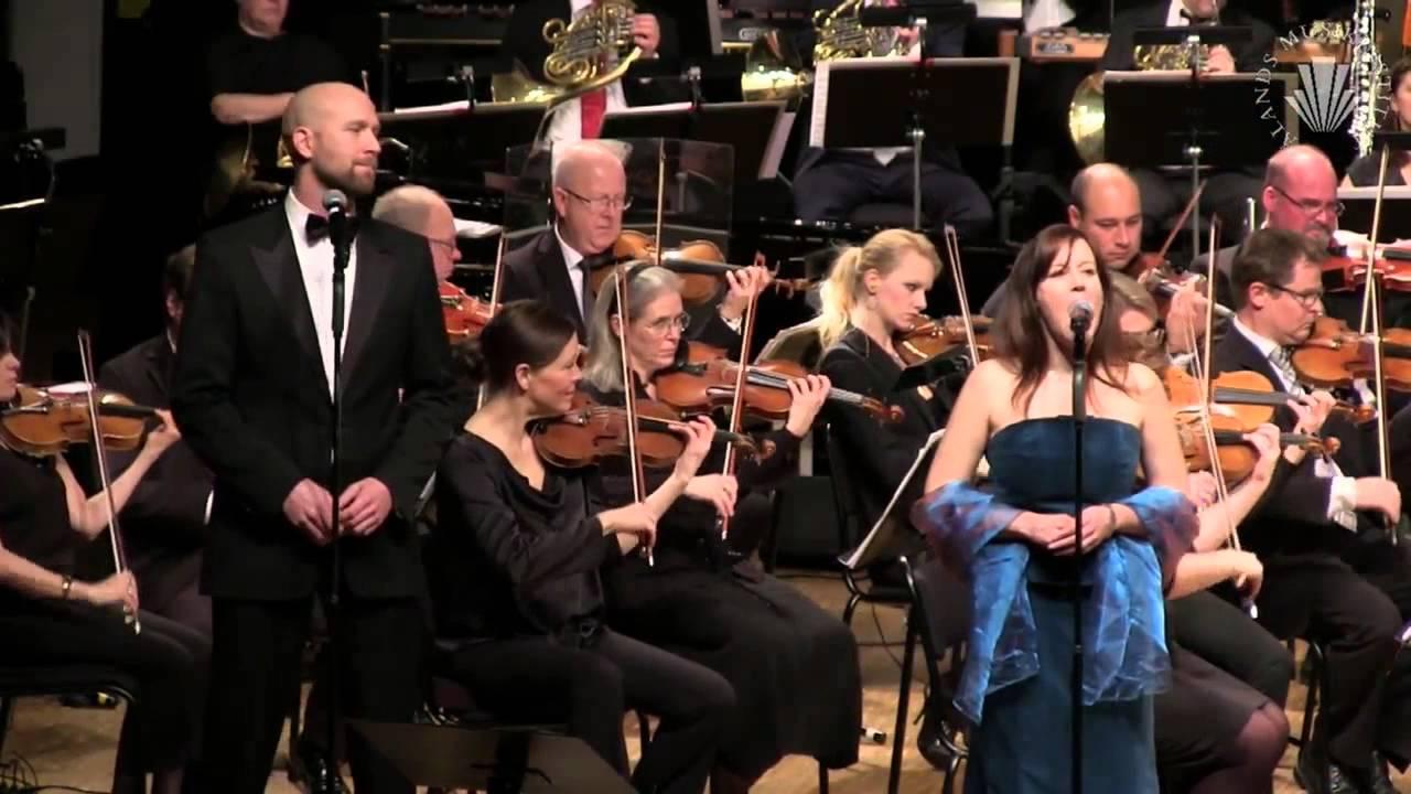 Opera- och Musikalpärlor